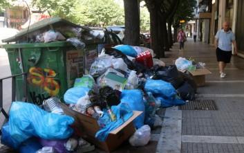 Σήμερα η υπογραφή της σύμβασης με ιδιώτη για τα σκουπίδια στη Θεσσαλονίκη