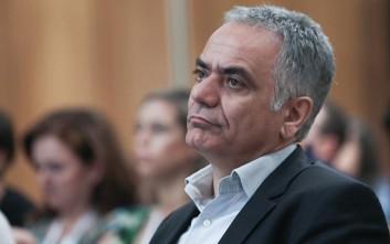 Ελληνορωσική συνεργασία στην αντιμετώπιση έκτακτων αναγκών
