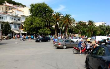 Αναβάλλονται οι αυριανές Πανελλαδικές Εξετάσεις σε Λέσβο και Χίο