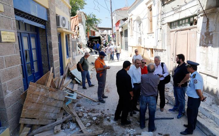 Πρόγραμμα κοινωνικού τουρισμού σε πληγείσες οικογένειες της Λέσβου