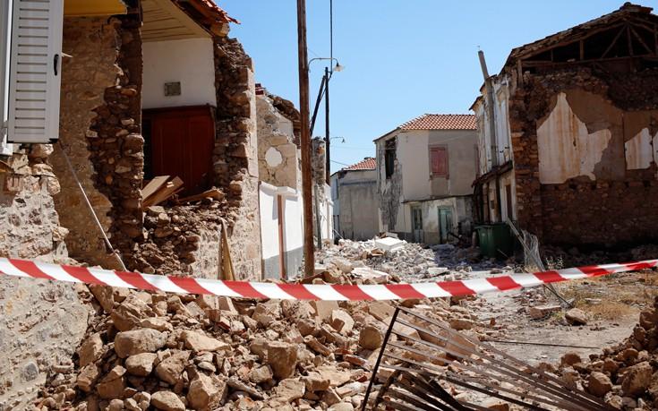 Προκαταρκτική εξέταση για τις φήμες για επικείμενο μεγάλο σεισμό
