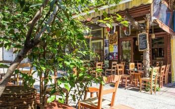 Πού να πιείτε τον καφέ σας τις πρώτες ανοιξιάτικες μέρες στην πόλη