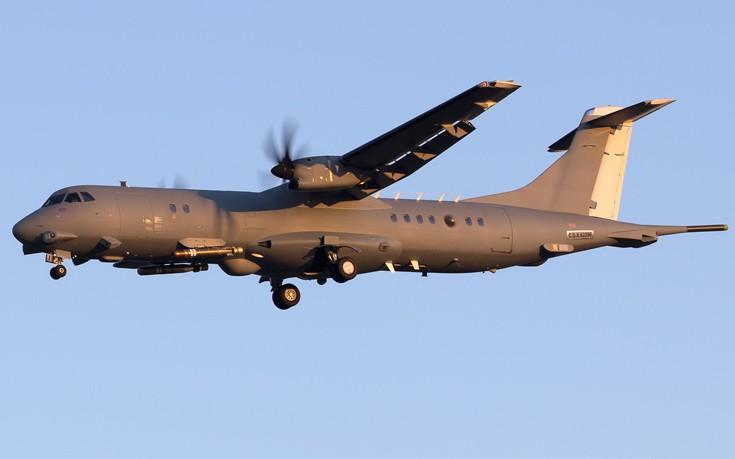 Αυτά είναι τα νέα κατασκοπικά αεροσκάφη της Τουρκίας στο Αιγαίο