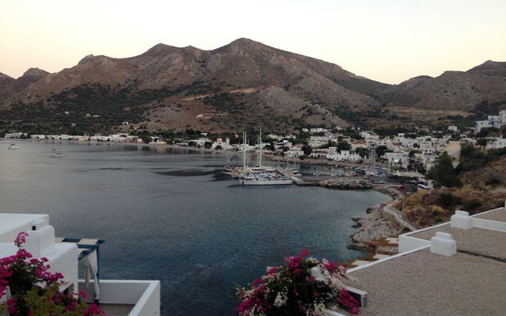 Υποψήφια για βραβείο η Τήλος ως το πρώτο ενεργειακά αυτόνομο νησί της Μεσογείου