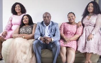 Ένας άνδρας, τέσσερις γυναίκες, νέο ριάλιτι σόου για την πολυγαμία