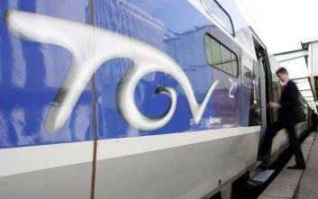 Κορίτσι σκοτώθηκε χτυπημένο από τρένο υψηλής ταχύτητας στη Γαλλία