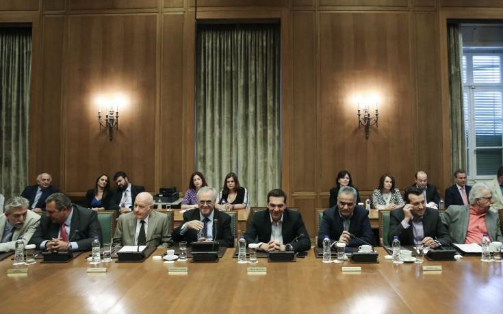 Διαψεύδονται τα περί ενδοκυβερνητικών διαφωνιών για τις δαπάνες