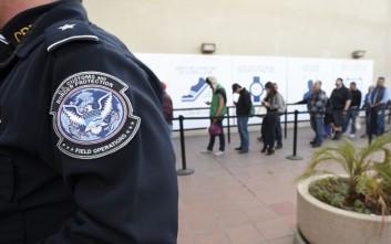Νέοι κανονισμοί από σήμερα για την είσοδο προσφύγων στις ΗΠΑ
