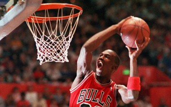To αποθεωτικό βίντεο του NBA για τους πέντε κορυφαίους σκόρερ όλων των εποχών