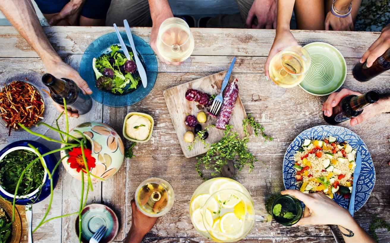 Τι είναι η Ασυμβίβαστη Τροφική Τριάδα, το νόστιμο φιλοσοφικό πρόβλημα