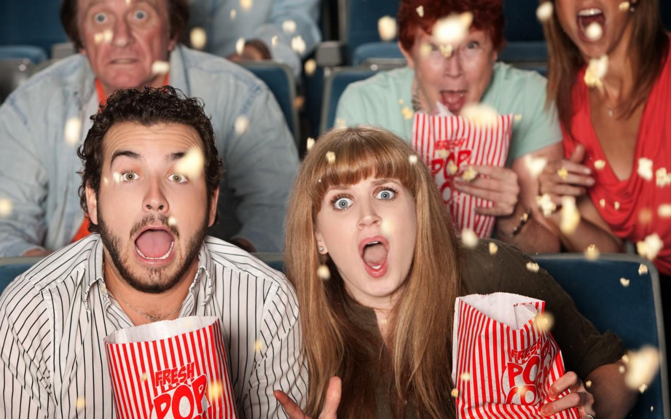 Μύθοι που ο κινηματογράφος μας έχει κάνει να πιστεύουμε πως είναι αλήθειες