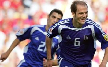Ετοίμαζαν τρομοκρατικό χτύπημα στην πρεμιέρα του Euro 2004