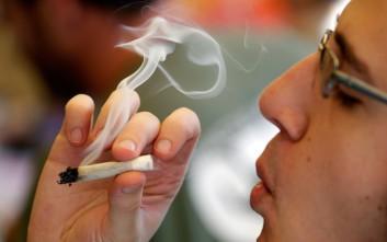 Κίνδυνος - θάνατος για χρήστες μαριχουάνας από… υπέρταση