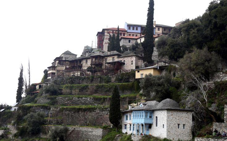 Δεκτή η τροπολογία για φορολογικές απαλλαγές στο Άγιο Όρος