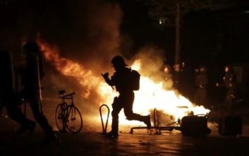 Οι Γερμανοί φαίνονται οργισμένοι μετά την τριήμερη μάχη για το G20 στο Αμβούργο