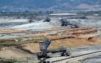 Το πόρισμα για την κατολίσθηση στο Ορυχείο Αμυνταίου