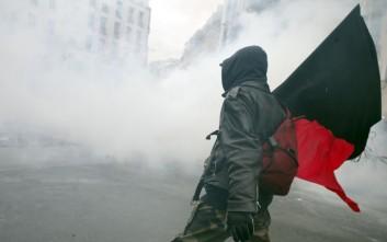 Τι έγινε τελικά με τους αντιεξουσιαστές από την Ελλάδα στο Αμβούργο