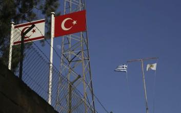 Υπέρ της επανέναρξης των διαπραγματεύσεων για το Κυπριακό τάσσεται το Βερολίνο