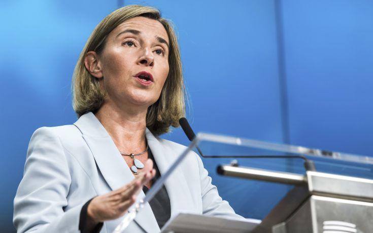 Οι Βρυξέλλες χαιρετίζουν την επίσημη αλλαγή της ονομασίας της ΠΓΔΜ