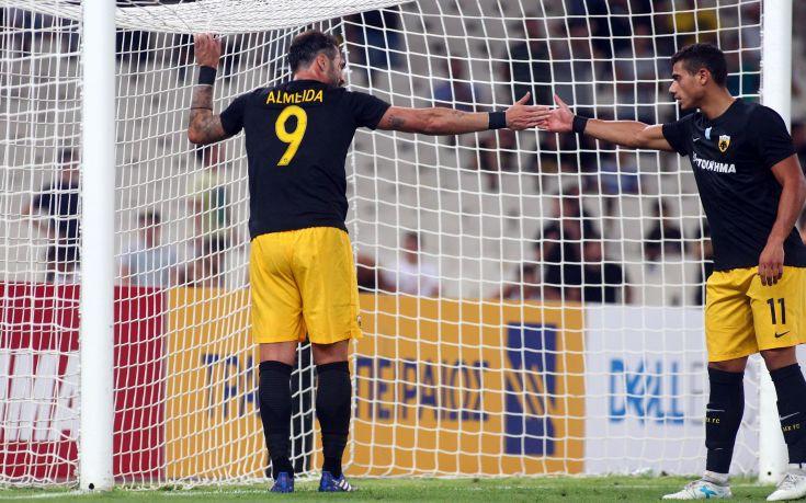 Φοβερές ατάκες για ΑΕΚ και Ευρώπη από ρεπόρτερ της ομάδας