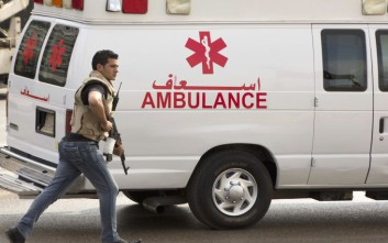 Πάνω από 50 τραυματίες μετά από εκτροχιασμό τρένου στο Κάιρο