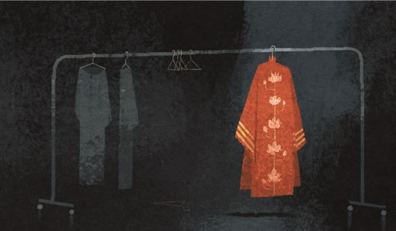 Έικο Ισιόκα, η σχεδιάστρια που έντυσε τον Δράκουλα του Φράνσις Φορντ Κόπολα