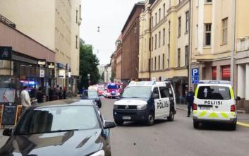 Κορονοϊός Φινλανδία: Αίρεται το lockdown γύρω από το Ελσίνκι
