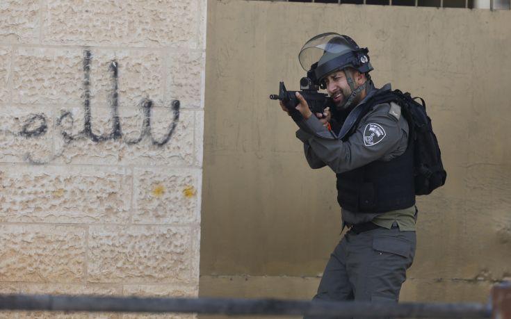 Η ΕΕ καλεί Ισραήλ και Ιορδανία να συνεργασθούν για την αποκλιμάκωση