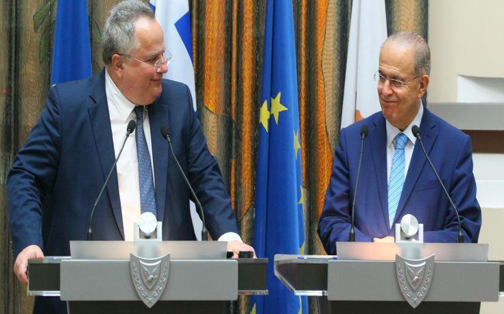 Κοτζιάς για Κυπριακό: Ο απεσταλμένος του ΟΗΕ πήγε απροετοίμαστος στη διάσκεψη