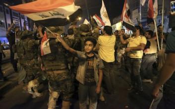 «Η ανακατάληψη της Μοσούλης καθοριστικό βήμα στην καταπολέμηση της τρομοκρατίας»