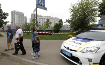 Νεκρή γυναίκα μετά από εκρήξεις στο Λουγκάνσκ της Ουκρανίας