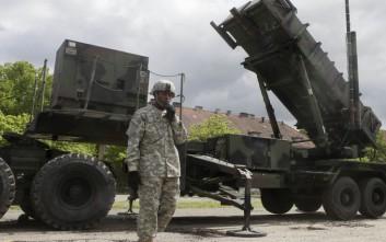 Ανησυχία από την πιθανή εγκατάσταση πυραύλων των ΗΠΑ κοντά στα ρωσικά σύνορα