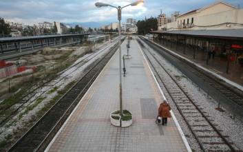 Κανονικά θα πραγματοποιηθεί το βραδινό δρομολόγιο Αθήνα-Θεσσαλονίκη από το σταθμό Λαρίσης