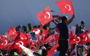 τουρκία επέτειος