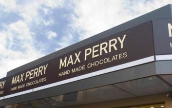 Τι συμβαίνει με τα Max Perry