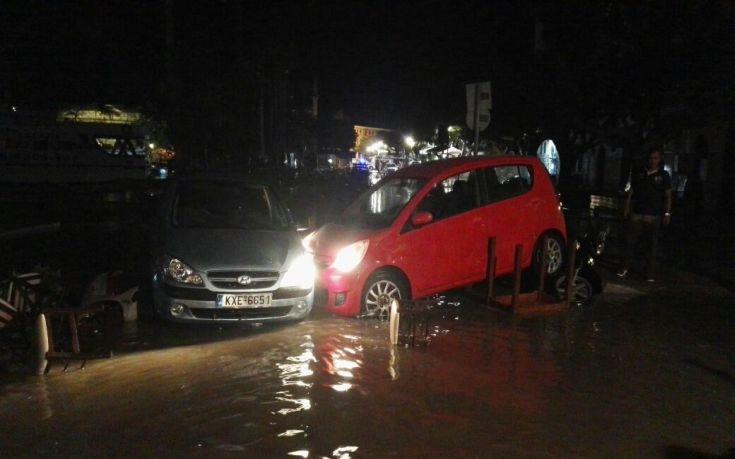 Τσελέντης: Τσουνάμι 70 εκατοστών στην Κω από τον σεισμό