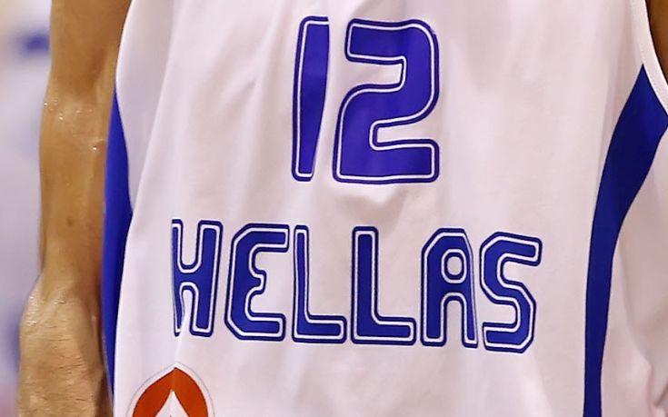 «Χρυσή» η Παίδων στο Eurobasket