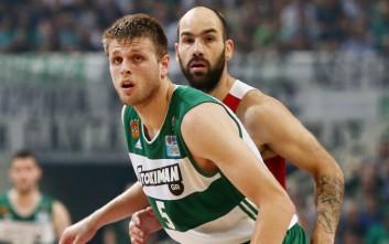 «Χαραλαμπόπουλος όπως Σπανούλης, τον πήρε ο Σφαιρόπουλος λόγω Παναθηναϊκού»