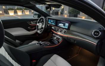 Νέα υπηρεσία ενοικίασης αυτοκινήτων από την Mercedes-Benz Ελλάς
