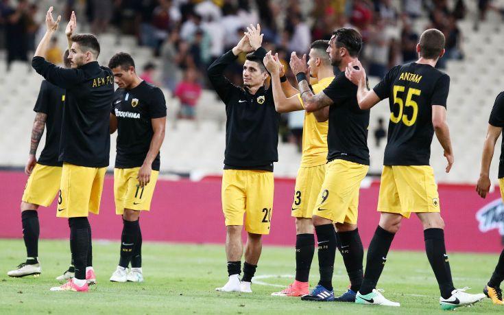 Πώς το Κύπελλο ευνόησε την ΑΕΚ στη Super League