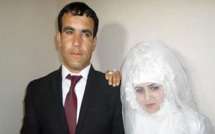 Μια 18χρονη αυτοκτόνησε επειδή ο άνδρας της αμφισβήτησε την παρθενιά της