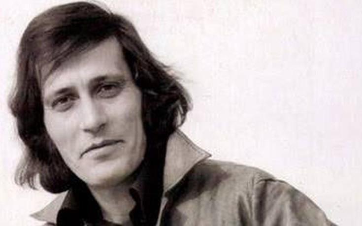 «Έφυγε» ο τραγουδιστής Γιάννης Καλατζής
