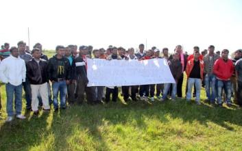 Ευθύνες από τη Δικαιοσύνη για τη Μανωλάδα ζητούν 28 βουλευτές του ΣΥΡΙΖΑ