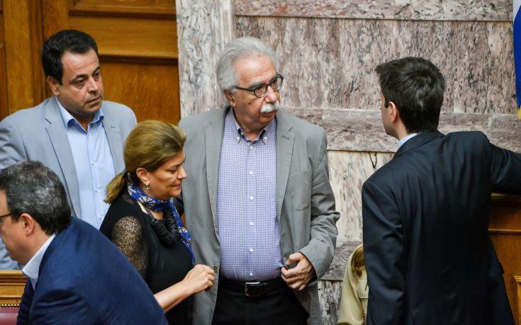 Γαβρόγλου: Το σημερινό καθεστώς των πανελλαδικών θα είναι σύντομα παρελθόν