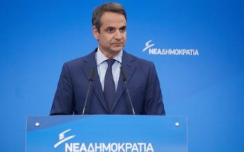Το πρόγραμμα της επίσκεψης Μητσοτάκη στη Θεσσαλονίκη