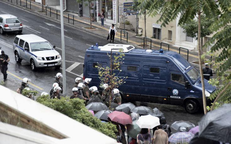 Απορρίφθηκε η αίτηση αναστολής εκτέλεσης της ποινής της 29χρονης Ηριάννας