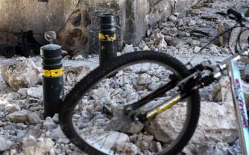 Δεν τραυματίστηκαν πρόσφυγες στο hotspot της Κω