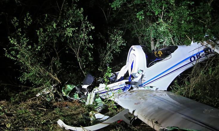 Αποτέλεσμα εικόνας για συνετριβη αεροσκαφος στη λαρισα