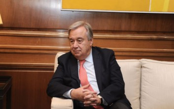 Τι αναφέρει η έκθεση του γγ του ΟΗΕ για το Κυπριακό