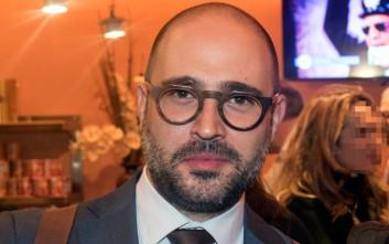 Ο Κωνσταντίνος Μπογδάνος πήρε εκπομπή